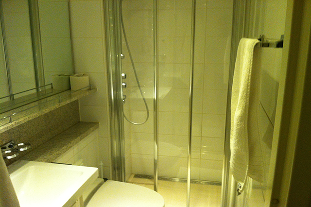 badkamer schip